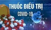 Cuộc đua phát triển thuốc điều trị Covid-19