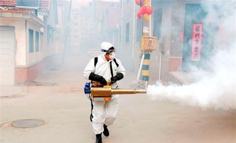 Khó khăn do ổ dịch COVID-19 mới ở Trung Quốc