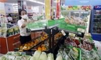 Đảm bảo cung ứng hàng hóa nông sản thực phẩm cho Hà Nội trong mọi tình huống dịch lan rộng