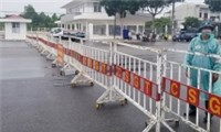 Phong tỏa gấp 4 phường ở quận Sơn Trà -  Đà Nẵng