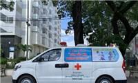 Triển khai tiêm vắc xin lưu động tại TP. Hồ Chí Minh