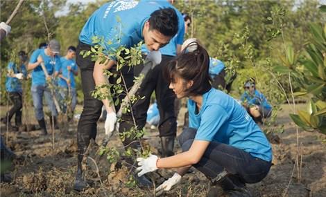 Những người trẻ tiên phong vì môi trường