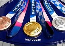 Huy chương vàng Olympic Tokyo 2020 có giá trị bao nhiêu