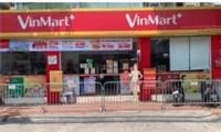 23 siêu thị, cửa hàng VinMart tạm dừng bán hàng do liên quan ca mắc Covid-19