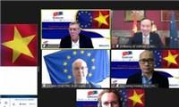 Thương mại Việt Nam - EU đạt nhiều dấu ấn mới nhờ EVFTA