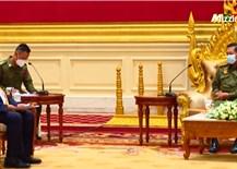 ASEANtìm kiếm sự hợp tác của chính quyền quân sự Myanmar