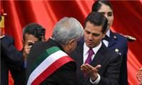 Mexico trưng cầu dâný về xét xử các cựu tổng thống