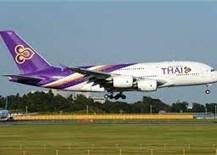 Ngành hàng không Thái Lan lao đao vì COVID-19