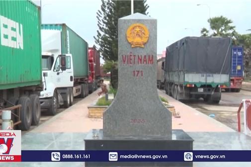 Campuchia tăng tốc xuất khẩu cao su trong nửa đầu năm 2021