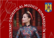 Đại sứ quán Rumani tổ chức hòa nhạc online cổ vũ Việt Nam chống dịch