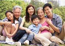 Xây dựng gia đình hạnh phúc là nền tảng xây dựng xã hội hạnh phúc
