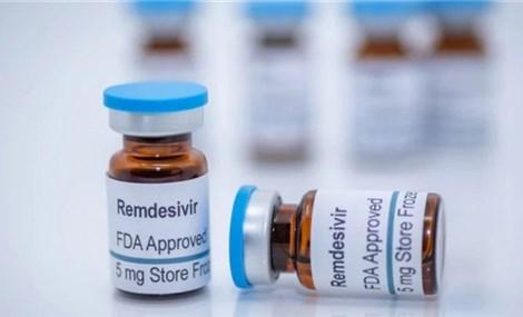Một triệu lọ thuốc Remdesivir điều trị COVID-19 của Ấn Độ về tới TP.HCM