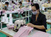 Vietnam becomes world's 2nd biggest garment exporter