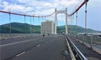 Tạm dừng lưu thông qua cầu Sông Hàn và cầu Thuận Phước ở Đà Nẵng