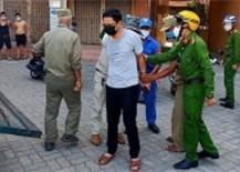 Đà Nẵng: Giáng chức cán bộ hành hung nhân viên y tế
