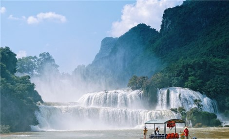越南高平——唯一现无新冠病毒的地方