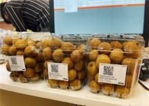 Hoa quả Việt lên đường xuất ngoại bất chấp dịch COVID - 19