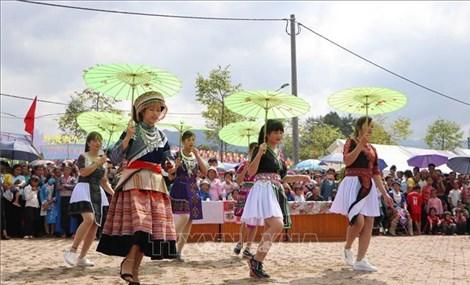 Sẽ tổ chức Ngày hội Văn hóa dân tộc Mông tại tỉnh Lai Châu vào tháng 12/2021