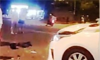 Bí thư Đảng ủy khối cơ quan tỉnh Quảng Nam tử vong sau tai nạn