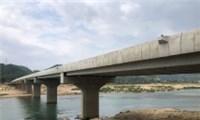 Quảng Ngãi: Tìm đất đắp đường cho Dựán cầu sông Rin