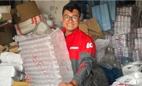 Loship - công ty khởi nghiệp về giao hàng của Việt Nam phấn đấu phát hành IPO hiếm hoi tại Mỹ