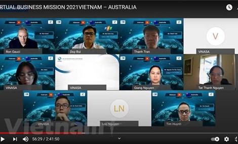 Australia, Việt Nam ra mắt nền tảng thúc đẩy hợp tác công nghệ thông tin truyền thông