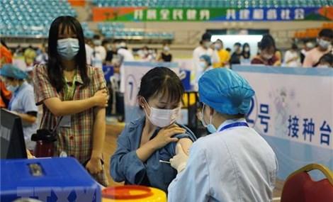Trung Quốc phê chuẩn sử dụng vaccine Sinopharm cho trẻ em từ 3-17 tuổi