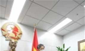 Tổng lãnh sự quán Việt Nam tại Fukuoka Nhật Bản kêu gọi ủng hộ quỹ vắc xin Covid-19