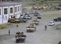 Taliban chuẩn bị tấn công thành trì của lực lượng phản kháng?