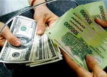 Ngân hàng Nhà nước sẽ tạm ngừng giao dịch ngoại tệ với tổ chức tín dụng báo cáo không đúng