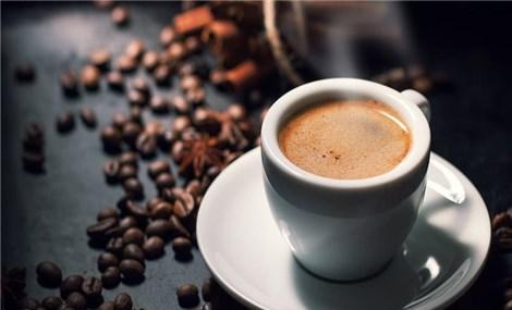 Giá cafe tăng nhanh