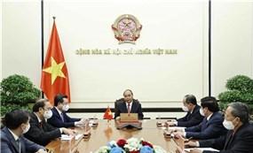 Cuba to deliver 10 million doses of COVID-19 vaccine to Vietnam