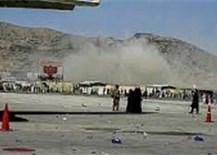 Đánh bom đẫm máu ở Kabul: IS lên tiếng nhận trách nhiệm
