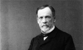 Dạy Louis Pasteur tìm hiểu khoa học