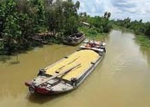 Bộ Giao thông vận tải hướng dẫn tạm thời về vận tải đường thủy nội địa, hàng hải