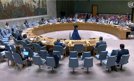 Vietnam calls for UN, international community's support for Ethiopia