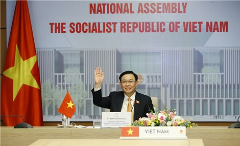 Vietnam, Thailand take steps to promote bilateral partnership