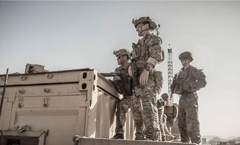 Liệu Mỹ có tấn công vào Afghanistan bằng không kích