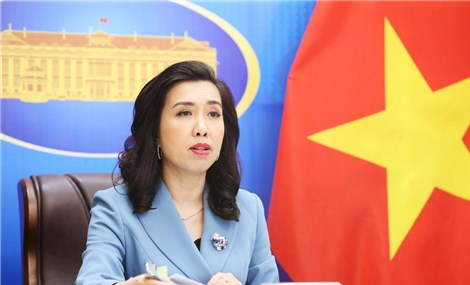 Vietnam condemns terrorist attack at Hamid Karzai International Airport