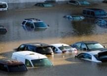 Mỹ: 45 người thiệt mạng do lũ sau siêu bão Ida