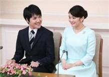 Nhật Bản: Công chúa Mako sẽ từ bỏ của cải để đến với tình yêu