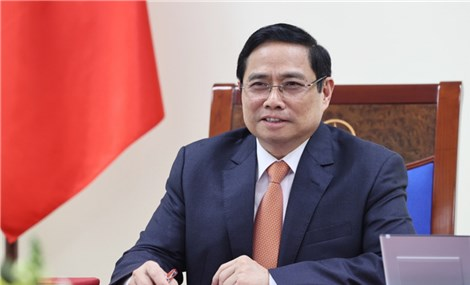 PM puts forward digital economy development proposals at global summit