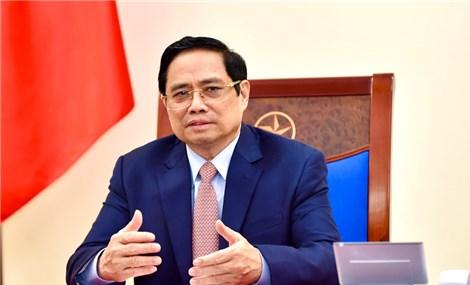 Thủ tướng Việt Nam lần đầu tiên thăm Ấn Độ vào cuối năm nay