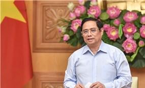 Vietnam Gov't shares concern of foreign businesses: PM