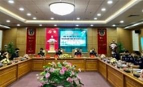 """Hàng nghìn lượt người dự thi """"Tìm hiểu Luật Cảnh sát biển Việt Nam"""" trong ngày đầu tiên"""