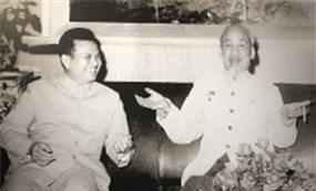 Nét đẹp về mối quan hệ đặc biệt Việt Nam - Lào