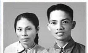Ký ức về tình yêu của ngoại