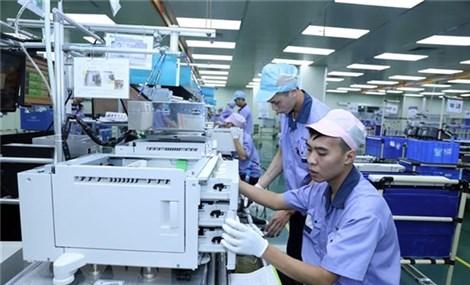 Bất chấp dịch Covid-19, vai trò của Việt Nam chuỗi cung toàn cầu vẫn tăng