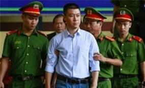 Ủy ban Kiểm tra Trung ương kỷ luật hàng loạt cán bộ Tòa án tỉnh Quảng Ninh
