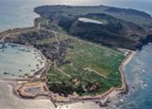 """Quản Nghĩa: Huyện đảo Lý Sơn yêu cầu cán bộ không rời đảo để bảo vệ """"vùng xanh"""""""